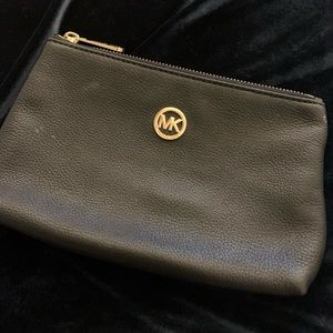 Michael Kor's make up bag